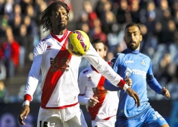 Rayo Vallecano vs Getafe
